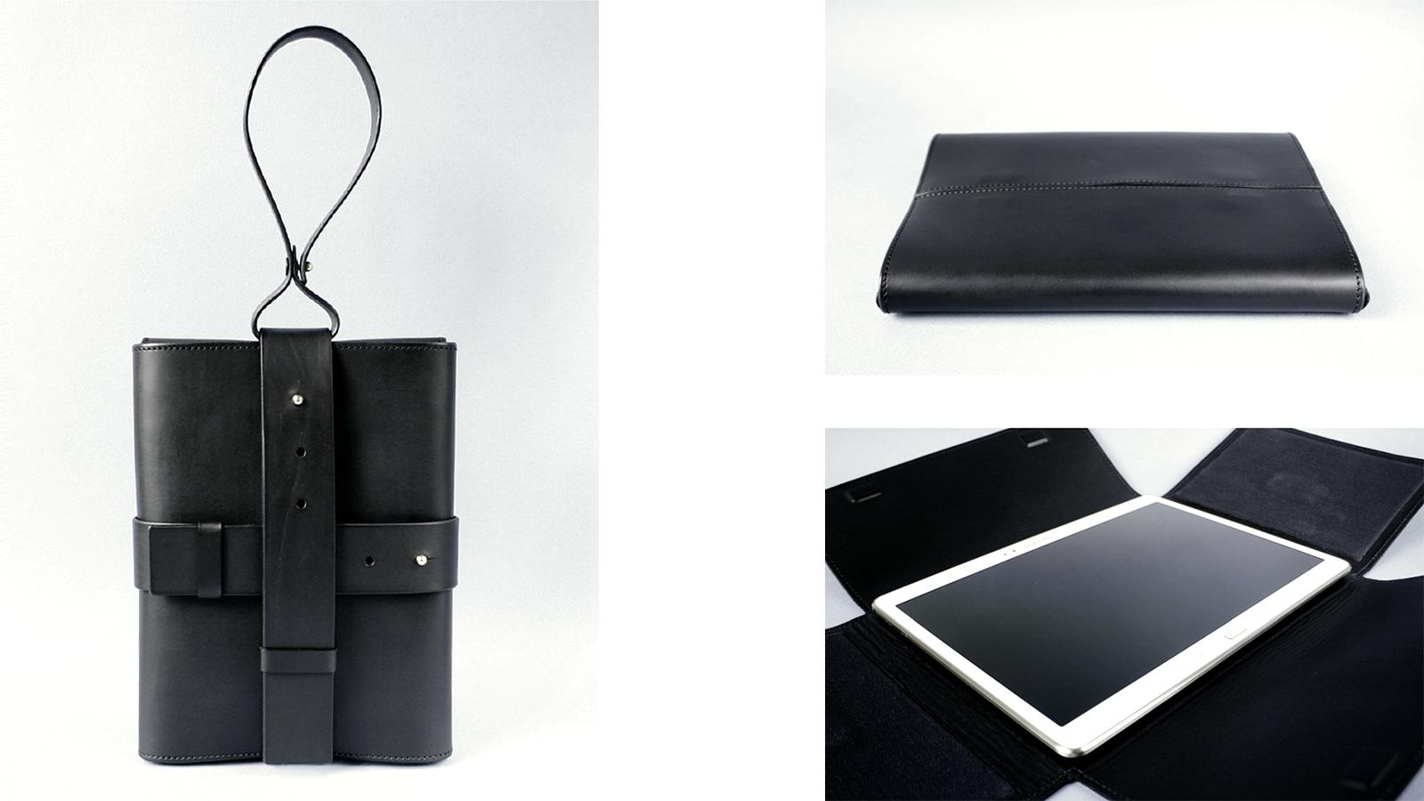 Mirja Pitkäärt: Samsung Galaxy Tab S Sleeve, 2014